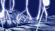 Thunder God of Sand