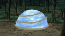 Eight Trigrams Palms Revolving Heaven.png