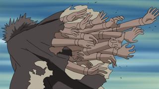 Thousand Hands Manipulation