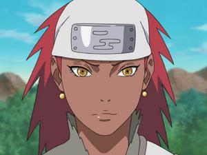 Karui - Naruto Wiki - Wikia
