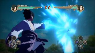 Chidori True Spear