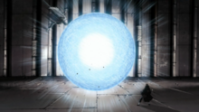 Ultra-Big Ball Rasengan