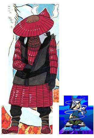 Image - Han by kazekagesama.png | Naruto Wiki | FANDOM powered by Wikia