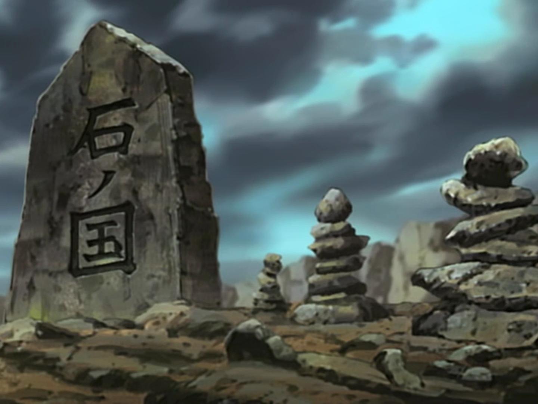 Land of Stone   Narutopedia   FANDOM powered by Wikia