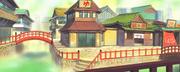 Konoha Hot Springs