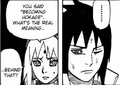 True meaning of being Hokage - SS