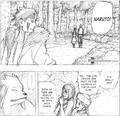 Kibas Novel - Naruto and Hinata