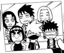 Academy Members
