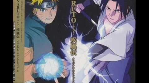 Naruto Shippuuden Original Soundtrack 2 05 - Yogensha-2