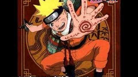 Naruto OST 1 - I Said Im Naruto-2