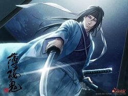 Tenkai's Twin Brother