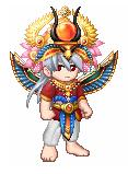 Lord Sekennousama and King of Kitsune Realm - Seireitou Hyuga (Better Version)