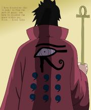 Kisui's Rikudou Jacket