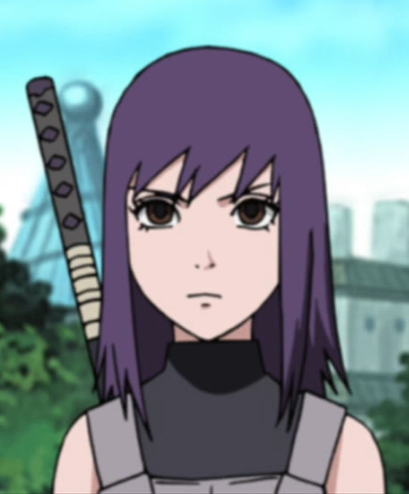 Image - Child Yugao.png | Naruto Fanon Wiki | FANDOM ...