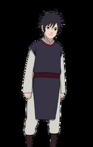 Child Fujin