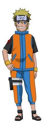 Naruto Shippuden: New Generation | Naruto Fanon Wiki ...