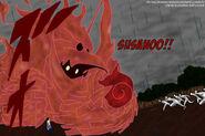 Shiro Susanoo