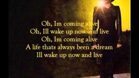 Adam Lambert - Runnin (lyrics)-1484368820