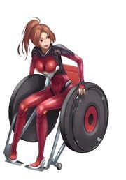Kurumi Yuri