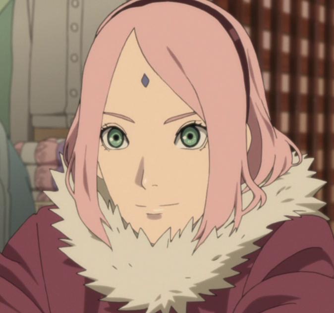 Personajes De Naruto Naruto: Categoría:Personajes Femeninos