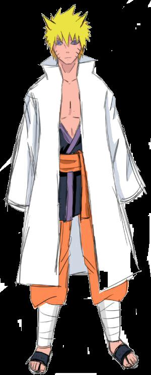 Hagoromo Otsutsuki Jr