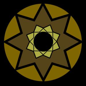Otsutsuki Clan Crest