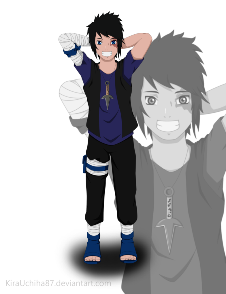 Norio Namikaze Naruto Oc Wiki Fandom Powered By Wikia