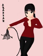Ninja Base by Darkling Mitsune