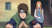 Arashi and sayu