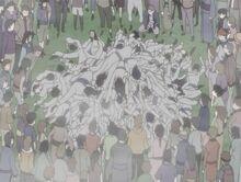 Kaguya defeated