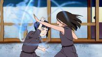 Hanabi's Gentle Fist