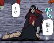 Madara dying