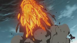 Great Dragon Fire Technique 2