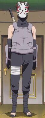 Anbu Uniform