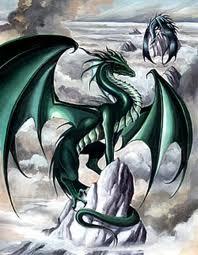 Rita the Dragon
