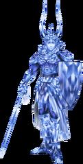 WarriorManikin