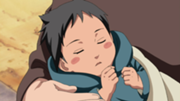 180px-Infant Sasuke