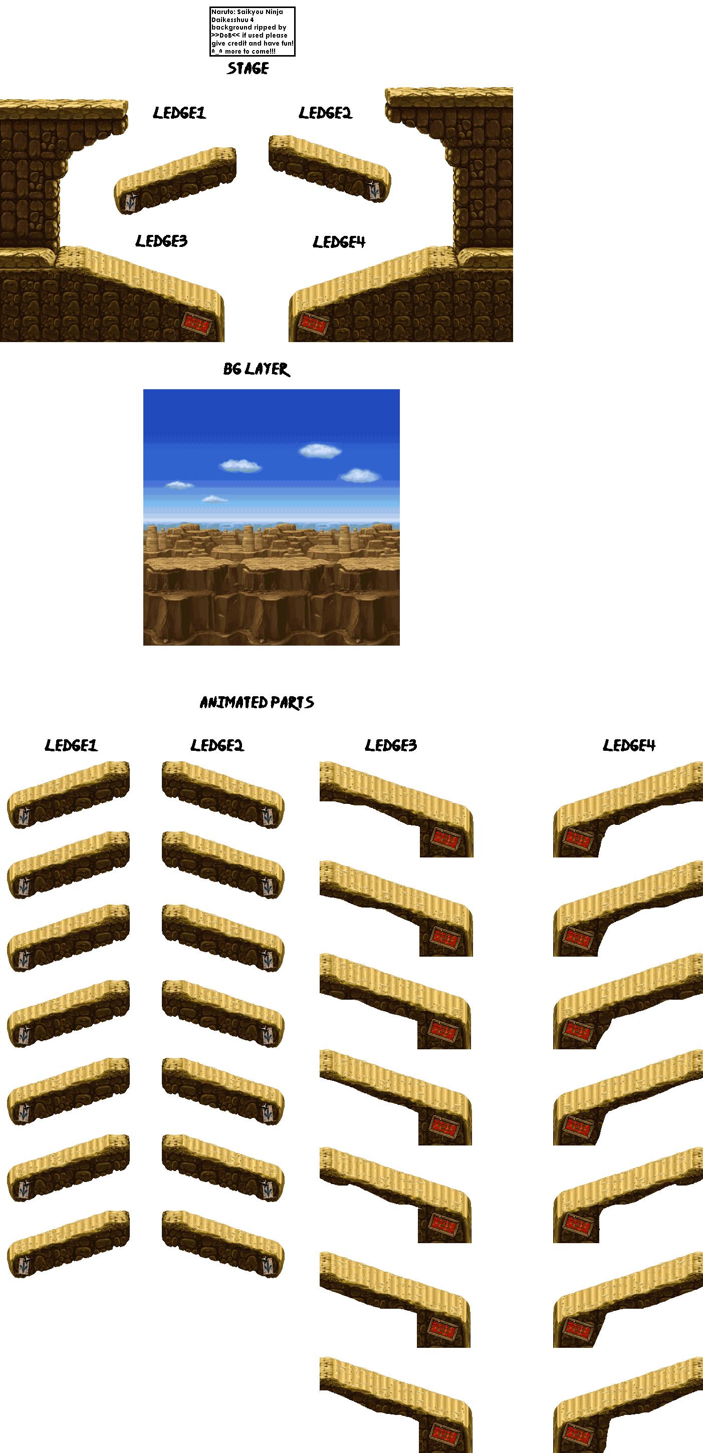SandVillageStage