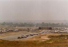 1988 NASCAR race