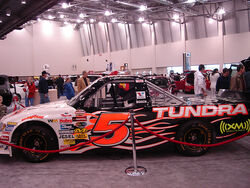 MikeSkinner2006Truck