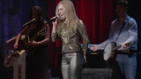 "Nashville ""Don't Put Dirt On My Grave"" by Hayden Panettiere (Juliette)"