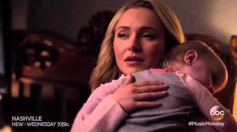 Nashville 4x14 Sneak Peek 'What I Cannot Change'