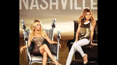 The Music of NashvilIe - It ain't yours to throw away (Sam Palladio & Clare Bowen)