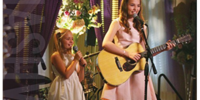 The Nashville Cast Featuring Lennon & Maisy Stella As Maddie & Daphne Conrad