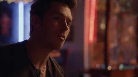 """Nashville """"It Ain't Yours to Throw Away"""" duet by Sam Palladio & Clare Bowen"""