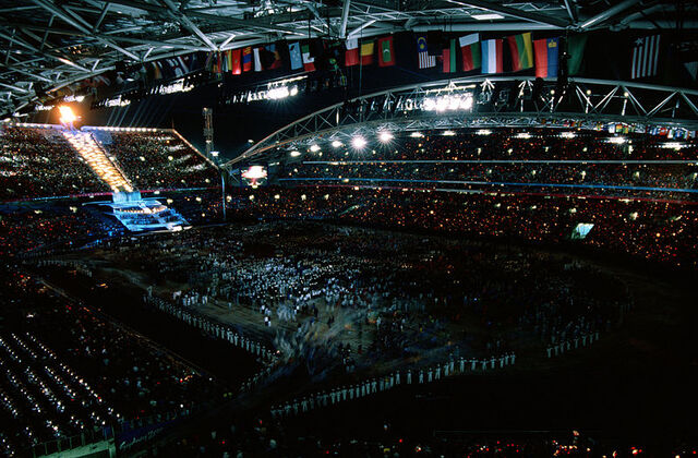 File:800px-End of 2000 Summer Olympics opening ceremony.JPEG