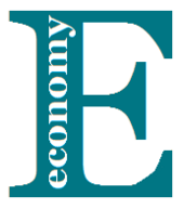 Economy header
