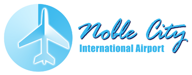 Noble City International Airport 2