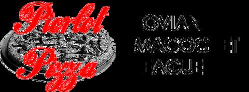 Lovian Macochet League logo
