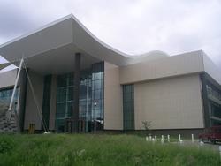 St Thomas Aquinas Building